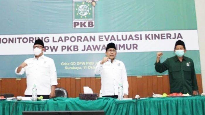 Akhir Pekan Depan, PKB Jatim Gelar Muswil, Halim Iskandar Diprediksi kembali Terpilih Aklamasi