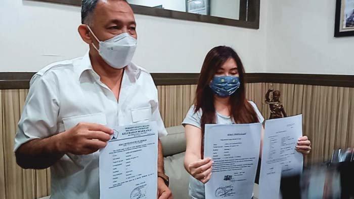 Mantan Istri Pengusaha yang Dilaporkan Polisi Beber Bukti Baru, sempat Ditahan Dua Minggu