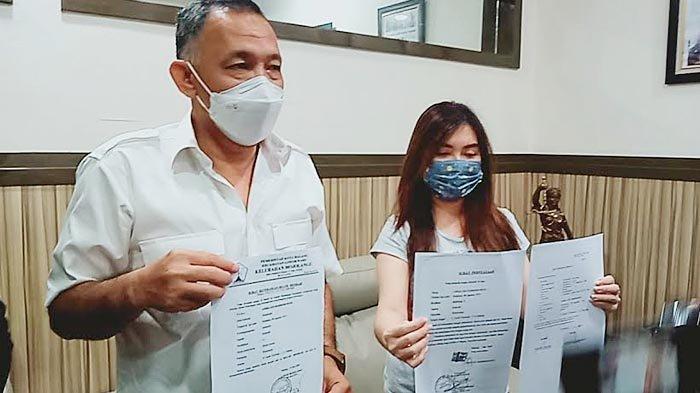 IRT Dua Minggu Ditahan Gara-Gara Laporan Mantan Suami, Bukti Laporannya Ternyata Palsu