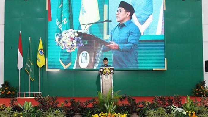 150 Kampus Terlibat Mukmatar Pemikiran Dosen PMII di IAIN Tulungagung