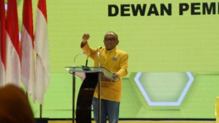Aburizal Bakrie Dukung Airlangga Hartarto jadi Ketua Umum Golkar