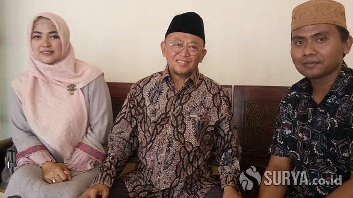 Siapakah Pengganti Kepemimpinan Bupati Sumenep, Busyro: Tak Cukup Hanya Tokoh, Harus Mau Gerilya