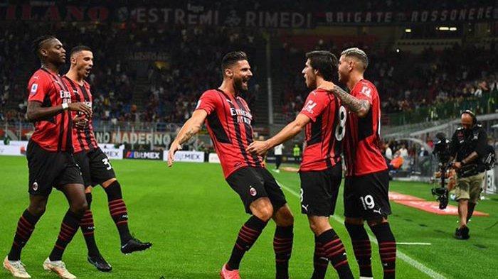 AC Milan akan menjadi lawan pertama Liverpool di Liga Champions musim ini