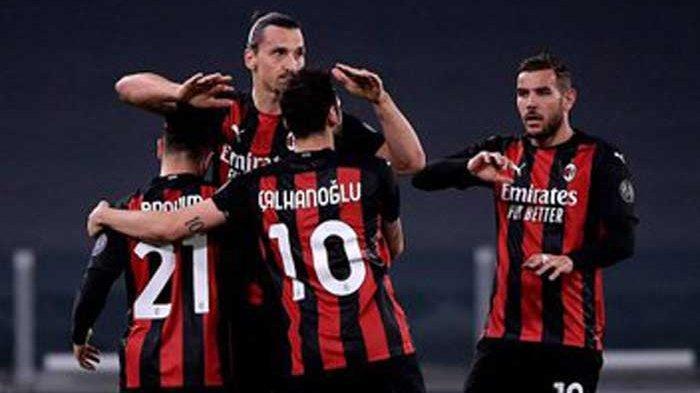 Hasil dan Klasemen Akhir Liga Italia - AC Milan dan Juventus Lolos Liga Champions secara Mendebarkan