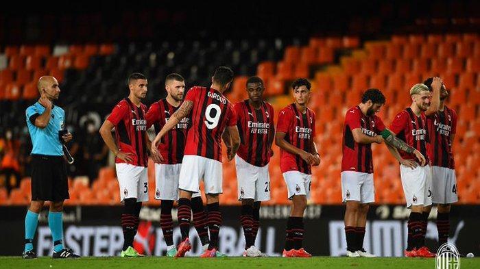 Drawing Liga Champions Digelar Besok - AC Milan Bertemu Mantan di Pot 4