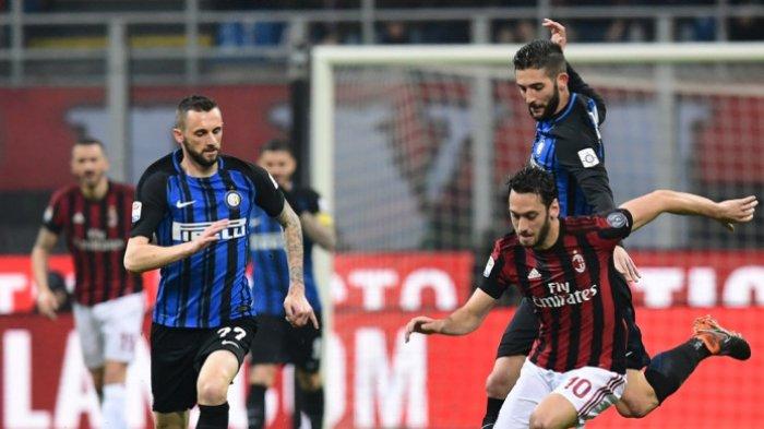 Hakan Calhanoglu Buka-bukaan Alasan Tinggalkan AC Milan dan Membelot ke Inter Milan