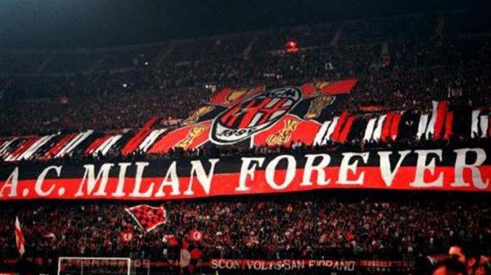 Jadwal Liga Italia Minggu Dini Hari AC Milan vs Bologna, Peluang Rossoneri Menuju Zona Eropa