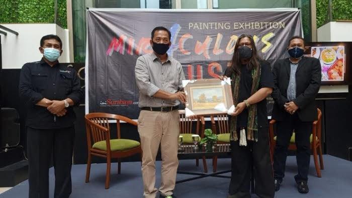 Angkat Potensi Seni di Daerah, Disbudpar Jatim Gagas Program Funtrip Kebudayaan