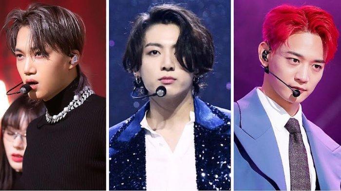 Ada BTS EXO dan SEVENTEEN, Ini 10 Boy Group Terbaik versi Yonhap News