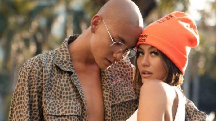 Biodata Adam Rosyadi Pacar Baru Agnez Mo, Model Kondang Kelahiran Situbondo, Beda Usia 13 Tahun