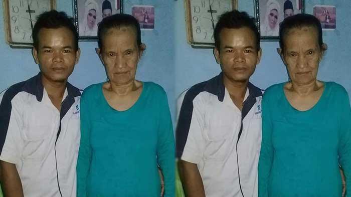 Nenek Manih Mengaku Hamil Tujuh Bulan, Ternyata Begini Hasil Pemeriksaan USG Oleh Dinas Kesehatan