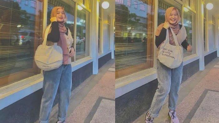 Sosok Adelia Jayaning Lestar Kejar Mimpi Sebagai Penyiar Radio