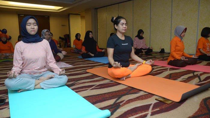 Cara Hindari Segala Penyakit Melalui Gerakan Yoga