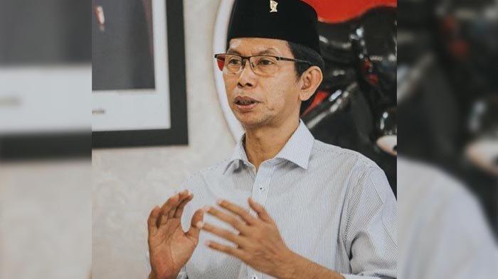 9 Anggota DPRD Surabaya Terpapar Covid-19, Ketua DPRD Surabaya Adi Sutarwijono: Mari Taat Prokes