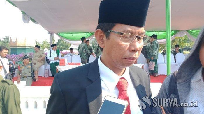 Reaksi Ketua DPRD Surabaya atas Kebakaran di Jl Kranggan yang Menewaskan 5 Orang Sekeluarga