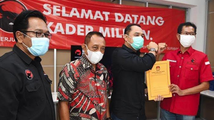 Jelang Pelantikan Eri-Armuji, DPRD Surabaya: Masyarakat Menanti Kiprah Suksesor Risma