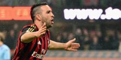 Lazio Ditahan Imbang Milan 1-1