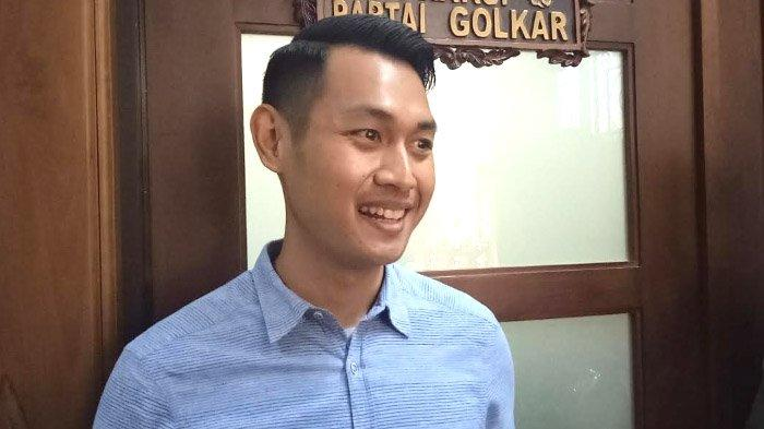 Aditya Halindra Faridzki, Bakal Calon Bupati Tuban.