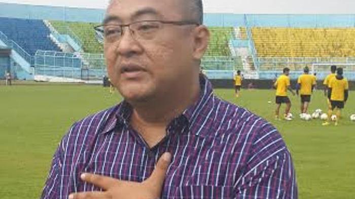 Sikap Arema FC Soal Penundaan Laga PSM Makassar vs Singo Edan