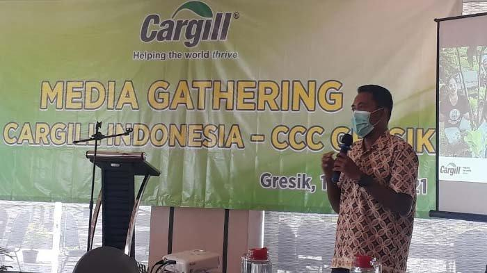 PT Cargill Indonesia Gresik Salurkan CSR untuk Anak-anak Stunting Sekitar Perusahaan