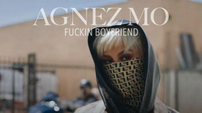Lirik Lagu Fuckin' Boyfriend - Agnez Mo Lengkap dengan Terjemahan, Baru Rilis Langsung Trending
