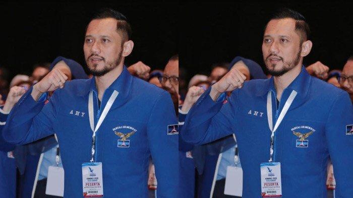 Agus Harimurti Yudhoyono : Menang Pilkada 2020 Jalan Lebar Menuju Kesuksesan Pemilu 2024