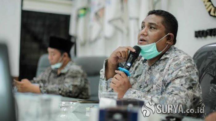 Sidang Perdana di MK, KPU Surabaya Bawa Kuasa Hukum Hadapi Machfud Arifin-Mujiaman