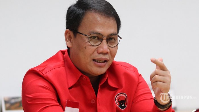 Reuni Akbar Alumni 212 - Kubu Jokowi-KH Maruf Amin Sebut Bukan Ancaman, tapi Bernuansa Politis