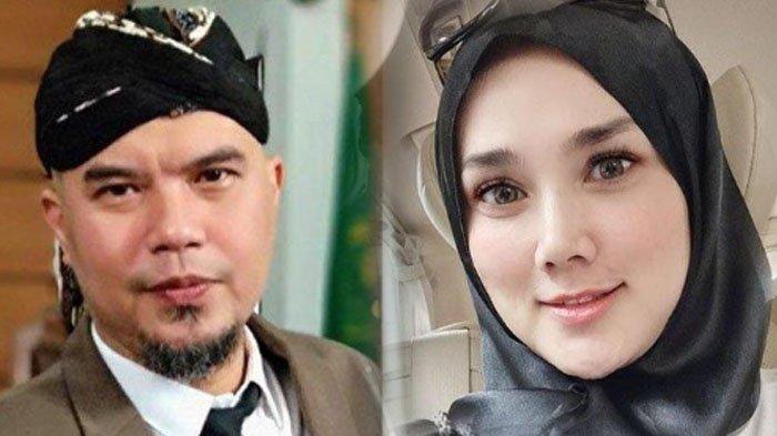 Ahmad Dhani mengaku akun media sosialnya disandera Mulan Jameela setelah ke luar penjara.