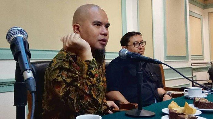 Buka Resto di Garasi Rumah, Ahmad Dhani : Menunya Indonesia, Tapi Harganya Premium. . .