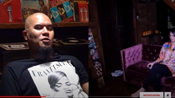 Konflik Jerinx SID vs Ahmad Dhani Berbuntut Panjang, ini Tantangan Baru Suami Mulan Jameela