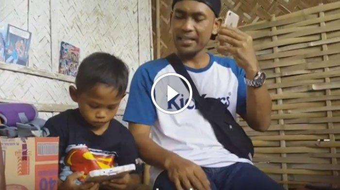 Beli Fortuner dan Phone 7 dari Dana Donasi, Akun @Cak Budi jadi Bulan-bulanan Netizen