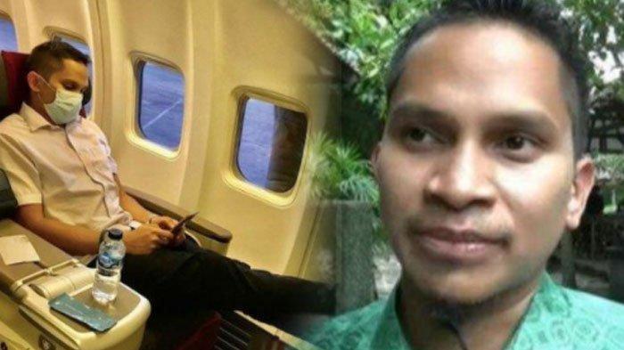Akhirnya Anak Amien Rais Minta Maaf setelah Bikin Ribut di Pesawat, Ini Sosok dan Profil Asli Mumtaz
