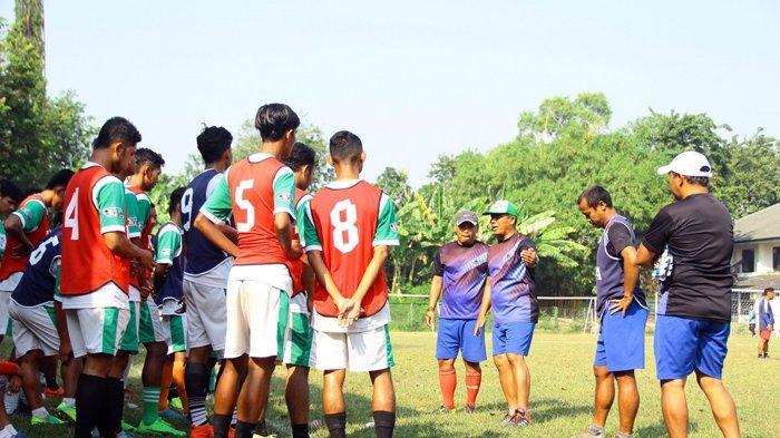 Ahmad Rosyidin Jadi Pelatih Klub Milik Persebaya Surabaya PS Kopa di Liga 3 2021