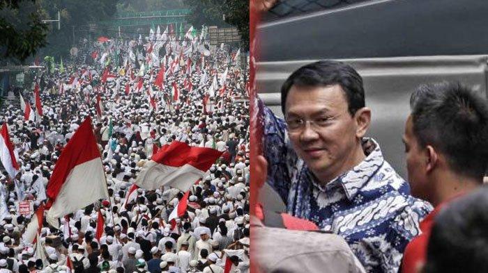 Fenomena Ahok dan Tantangan Indonesia ke Depan