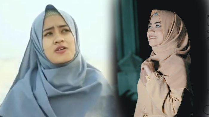 Biodata Ai Khodijah, Penyanyi Gambus yang Diprediksi Bisa Geser Nissa Sabyan, Statusnya Jelas