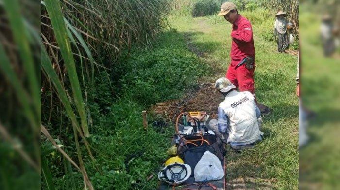 Bantu Kebutuhan Air Bersih, Dinas PUTR Gresik Siapkan Sumur Bor Air Bawah Tanah