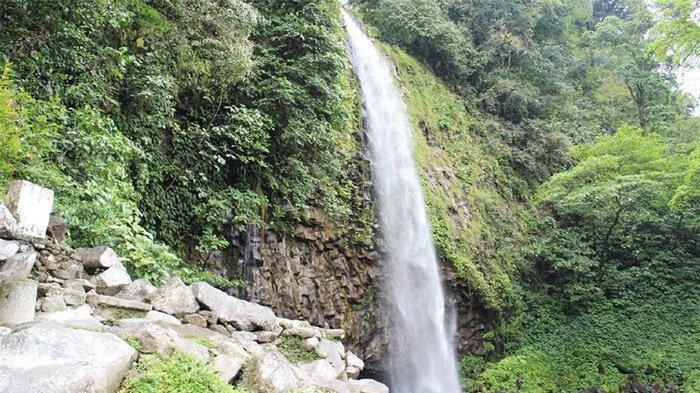 Profil Air Terjun Lembah Anai, Destinasi Wisata Populer dan Murah di Sumatera Barat