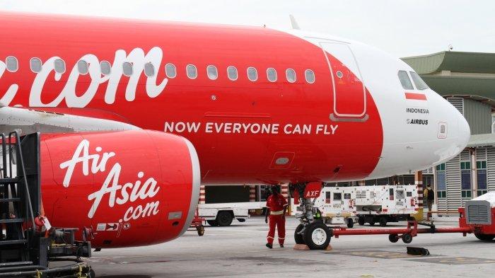 KABAR Gembira Surabaya:  Mulai 18 Mei,  AirAsia Layani Rute Surabaya - Kuala Lumpur - Johor