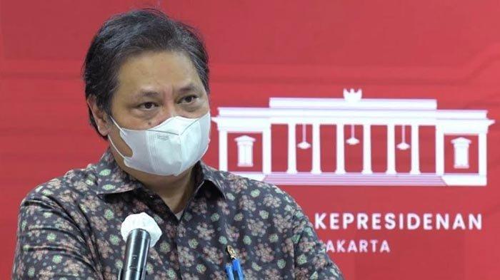 Menko Airlangga Hartarto: Pemerintah Tingkatkan Kapasitas RS di Kabupaten dan Kota Zona Merah