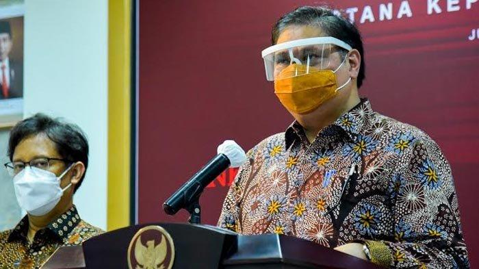 Pengaruh PPKM Mikro dan Vaksinasi Menjadi Kunci Utama Pengendalian Covid-19 di Indonesia