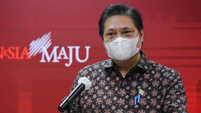 Airlangga Hartarto: Pemudik yang Balik ke Jakarta akan Dilakukan Tes Covid-19, Digelar di 21 Titik