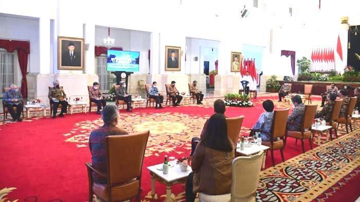 Berita Gembira! Presiden Minta Kredit UMKM Ditingkatkan hingga 30 Persen