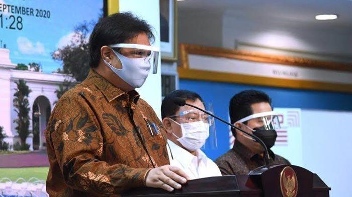 Menko Airlangga Hartarto: Pemerintah Kaji Jaringan 5G Sebelum Masuk ke Indonesia