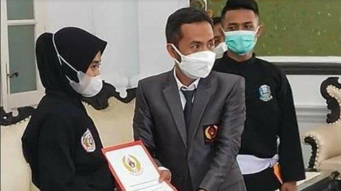 Ini Janji Dirut Baru BUMD Bangkalan, Agar Kontribusi ke PAD Sesuai Tata Kelola Bersih dan Akuntabel