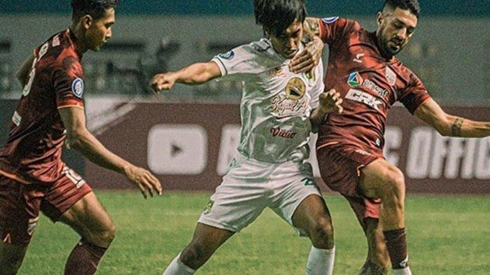 Persebaya Surabaya Lakukan Evaluasi Menyeluruh Usai Takluk dari Borneo FC di Liga 1 2021
