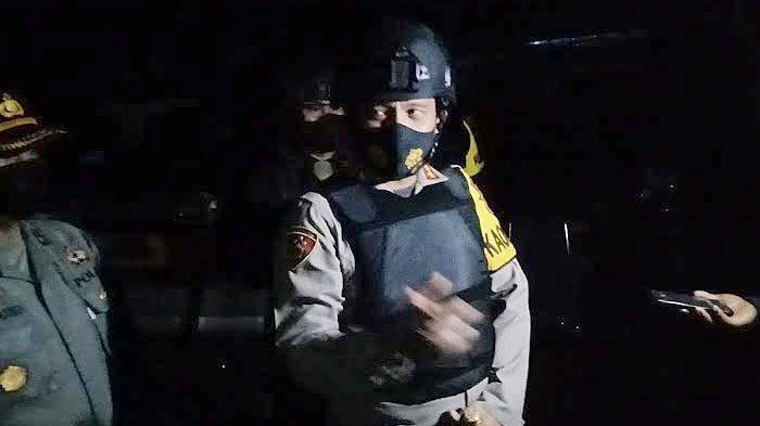 Ada Benda Mencurigakan di Terminal Purbaya Kota Madiun, Aktivitas Bus dan Penumpang Dialihkan