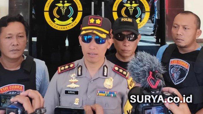 Arus Balik di Lumajang Padat Merayap, Kapolres Prediksi Puncak Macet setelah Pukul 22.00 WIB