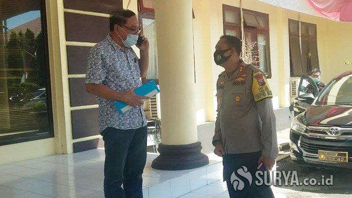 Terlibat Aksi Pengrusakan Rumah Warga di  Situbondo, 56 Anggota PSHT Ditetapkan Jadi Tersangka