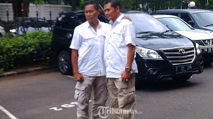 AKBP Untung Sangaji dan Ipda Tamat, dua pahlawan saat bom Sarinah, Jakarta.